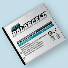 Batería PolarCell para Sony Ericsson Xperia Arc lt15i arc s lt18i x12 ba750 batería