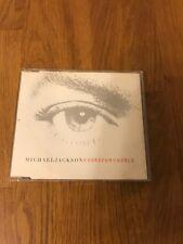 Michael Jackson - You rock my world - CD  Single