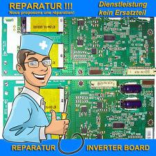 Reparatur LC420WU5 Inverter Board für TV Philips 42PFL7682D/12, 42PFL9632D/10