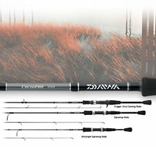 "DAIWA CROSSFIRE cfe662mfs 6' 6 ""Filatura Rod Media"