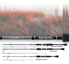 Daiwa Procyon Pcn602mxs Spinning Fishing Rod 6' Medium