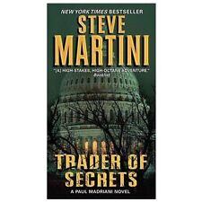 Trader of Secrets: A Paul Madriani Novel (Paul Madriani Novels)