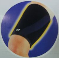 Yonex Thigh Supporter, Protect Thigh & Enhance Thigh Pain Relief, Made in Japan