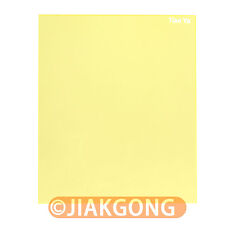 TianYa Yellow Filter for Cokin P series