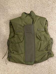 1970s Vietnam Era M69 Flak Vest Small
