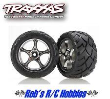 TRAXXAS Rear Anaconda 2.2 Tire & Wheel (2): Bandit (TRA2478R)