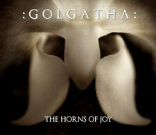 :GOLGATHA: The Horns of Joy CD Digipack 2011