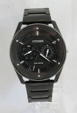 Drive From Citizen Eco-Drive Mens CTO Steel BU4025-59E Chronograph Watch