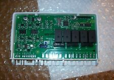BOSCH - MAIN CONTROL BOARD - CONTROL UNIT PART NUMBER - 00647490 NEW OPEN BOX