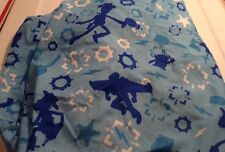 Disney Pixar Toy Story Fitted Sheet Toddler Bed