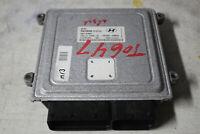 2007-2010 Hyundai Elantra ecm ecu computer 39150-23023