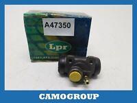 Cylinder Rear Brake Rear Wheel Brake Cylinder LPR PEUGEOT 205 4666