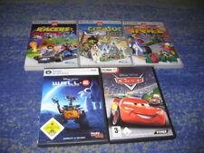LEGO PC Spiele und Disney PC Spiele alle 1 Auktion alle deutsch alle in Hüllen