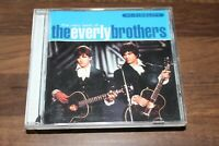 The Everly Brothers - The Very Best of The Everly Brothers CD 1997
