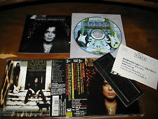 Yngwie Malmsteen / Facing the Animal JAPAN+1 w/Sticker *J