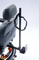 Rollatorhalter Leichtgewicht-Rollatorhalter für Elektromobil Halter für Rollator