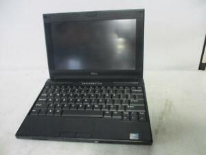"Dell Latitude 2100 10.1"" Win7 Atom CPU N270 @1.60GHz 1GB 80GB HDD Laptop (B600)"