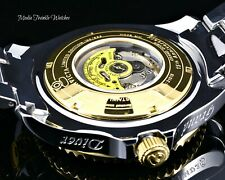 New Invicta 54MM Grand Diver 15 Year Anniv Automatic MOP Dial Bracelet Watch !