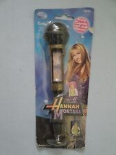 Disney Hannah Montana Collector Cards Pen