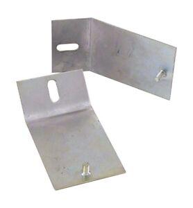 Über-Eck-Montageset WC Waschtisch Bidet Urinal Ecke Montage Vorwandelement NEU