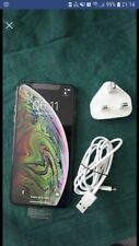 Apple iPhone X 64GB (Unlocked) Smartphone - Space Grey