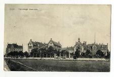 AK Jauer die neuen Kasernen Feldpost Mai 1915 Schlesien O. S. Polen