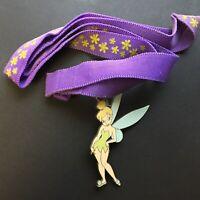 Tinker Bell Lanyard - Disney Pin 21017