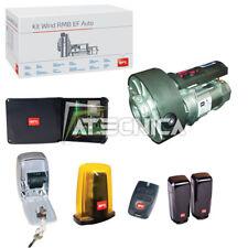Kit completo automazione per serranda garage BFT WIND 130B EF AUTO R965004 00001