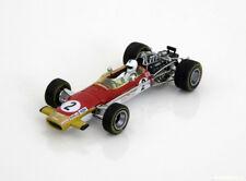 Quartzo 1/43 Lotus 49b - Monaco GP 1969 27806