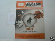 MO4741 SHELL ADD,JEAN CROLEAK MICROMA ENGINE,ISDT HUNGER PUCH,JAWA,SERTUM,CZ 125