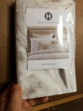 NWT Hotel Collection Supima Standard Pillow Sham