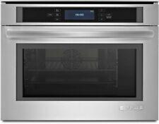 JennAir Euro-Style Series JBS7524BS Steam / Convection oven