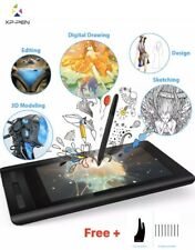XP-Pen Artist12 11.6'' Graphics tablet Drawing Graphic Monitor Animation Digit