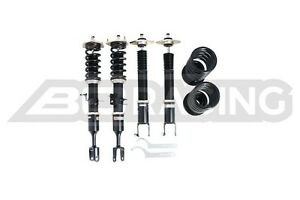 For 03-07 infiniti G35 Coupe/Sedan BC Racing Adjustable Suspension Coilovers