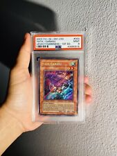 💎YuGiOh Yata-Garasu LOD-000 1st Ed PSA 9 MINT BEAUTIFUL FOIL (See Other Items)