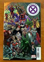 POWERS OF X  6 Garron Connecting Variant Marvel 2019 NM+
