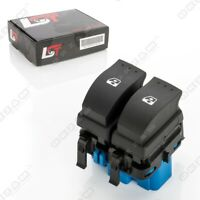 ELECTRIC POWER FRONT RIGHT WINDOW SWITCH FOR VAUXHALL OPEL VIVARO A