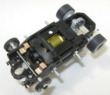 BSRT -2.5 OHM LVL 35 NEO TRACTION BALL BRNG CHASSIS-EXTREMELY FAST!  /Tyco, Tomy