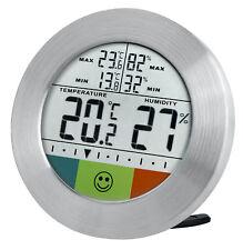BRESSER Temeo Hygro Circuitu digitales Thermometer/Hygrometer