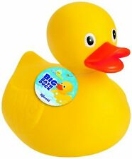 NEW New 8.5'' Jumbo Rubber Duck Bath Toy - Giant Ducks Duckie Baby Shower Gift