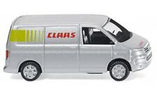 "#092702 - Wiking VW T5 GP Kastenwagen ""Claas"" - 1:160"