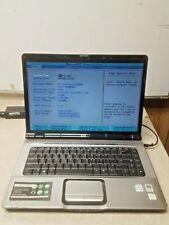 "HP Pavilion DV6000 15.4"" Laptop Intel Core 2 1GB RAM NO HDD NO OS, TESTED, FS!"