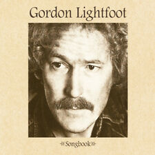 Gordon Lightfoot : Songbook CD (2016) ***NEW***