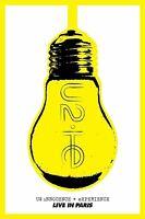 U2 - INNOCENCE+EXPERIENCE LIVE IN PARIS (LIMITED DLX.EDT.)  2 DVD NEU