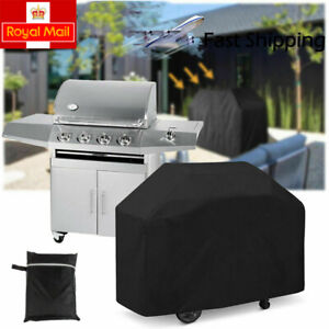 """BBQ Gas Grill Cover Barbecue Waterproof Outdoor Heavy Duty Protection 67'' 75"""""""