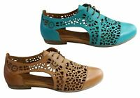 NEW ORIZONTE ANISE WOMENS EUROPEAN COMFORTABLE LEATHER SHOES