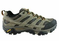 NEW MERRELL MOAB 2 VENT COMFORTABLE WIDE FIT MENS HIKING SHOES