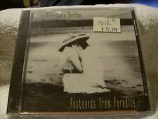 Postcards from Paradise by Cris Williamson/Tret Fure CD 2008 / NEW / SEALED