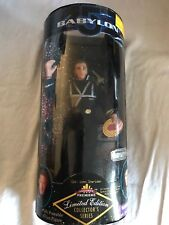 "Exclusive Premiere Babylon 5 9"" Inch Captain John Sheridan figure"