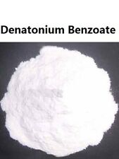 25g Denatonium Benzoate 99% Bitter Chemical Compound CAS 3734-33-6 free shipping
